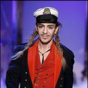 John Galliano : Dior décide une mise à pied et une procédure de licenciement...