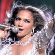 """""""Jennifer Lopez, égérie des rasoirs Venus Embrace."""""""