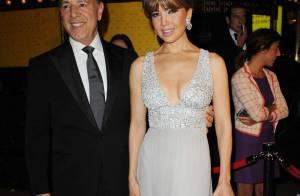 Tommy Mottola : Le premier mari de Mariah Carey bientôt papa !