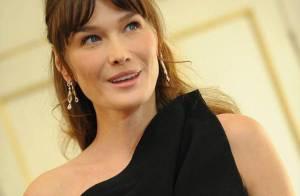 Cannes 2011 : Carla Bruni, Mélanie Laurent et les films attendus !