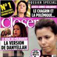 Le magazine  Closer  en kiosques le samedi 5 mars.
