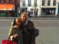 Blake Lively et sa maman, à Paris, ont dévalisé la boutique de Gérard D. !