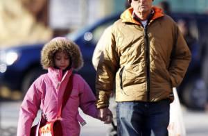 Michael Douglas : Malgré les émotions fortes, il est serein avec sa fille !