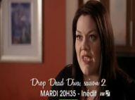 Drop Dead Diva : Découvrez l'interview de l'héroïne Brooke Elliott !
