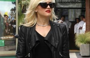 Gwen Stefani ne sait pas dire non à ses fistons... et ces filous en profitent !