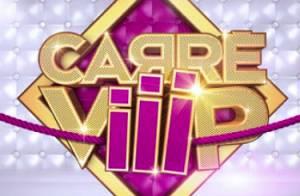 Carré ViiiP : Le casting au grand complet !