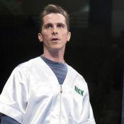 Christian Bale : Maigrissime, super musclé... Parcours d'un acteur caméléon !
