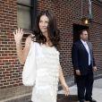 Evangeline Lilly, égérie L'Oréal depuis 2009.