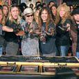 Iron Maiden, Los Angeles, 2005