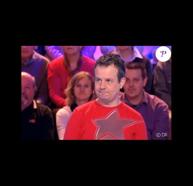 Cyrille est le nouveau champion des 12 Coups de midi, le jeu quotidien de TF1.