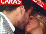 Shakira et Gerard Piqué : les tourtereaux ne peuvent plus retenir leur passion !