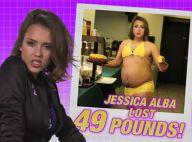 Jessica Alba, Scarlett Johansson, Jessica Biel : tout sur leur régime miracle !