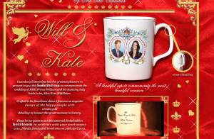 Le prince Harry prend la place de son frère comme mari de Kate Middleton !