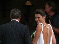 EXCLUSIF ! Toutes les photos du mariage d'Alexandra Sublet...
