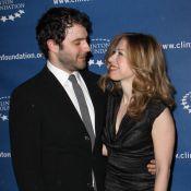 Chelsea Clinton : Tendrement complice avec l'homme de sa vie !