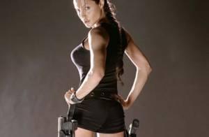 Angelina Jolie, Halle Berry, Scarlett Johansson, de super héroïnes super sexy !