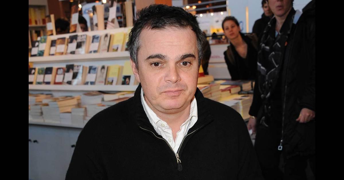 Alexandre jardin au salon du livre les 19 et 20 mars 2011 for Alexandre jardin dernier livre