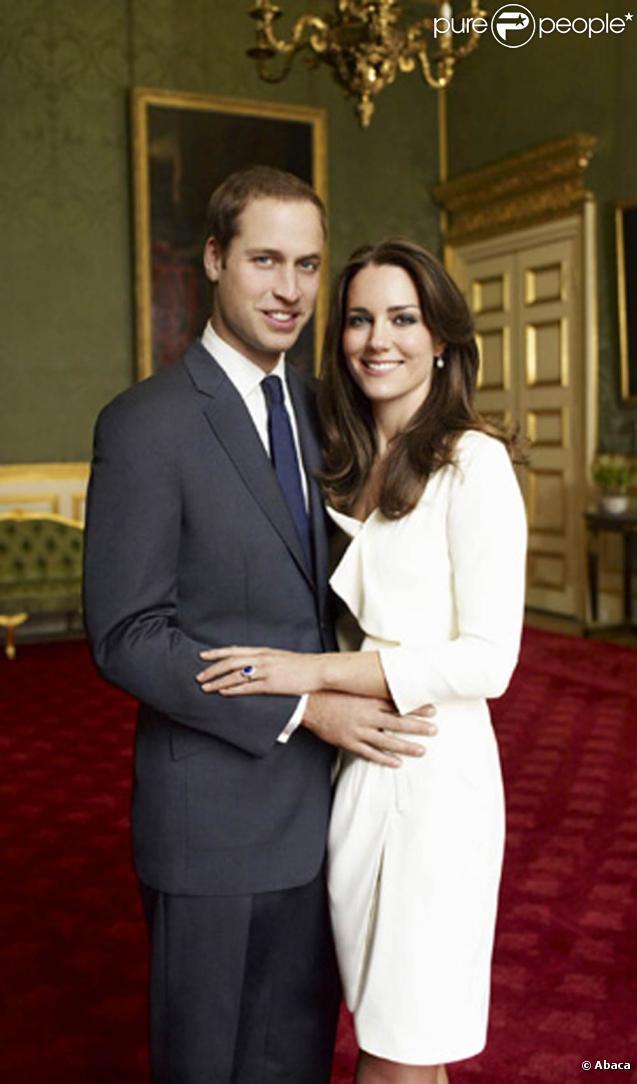 Les différents carrosses prévus pour le mariage du prince William et Kate Middleton le 29 avril 2011 à Londres sont prêts.