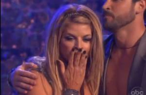 Dancing With The Stars : Découvrez la prestation bluffante de Kirstie Alley !