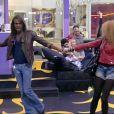 FX et Afida nominés