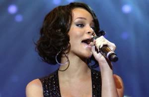 VIDEO : Rihanna sort le grand jeu pour son nouveau clip !