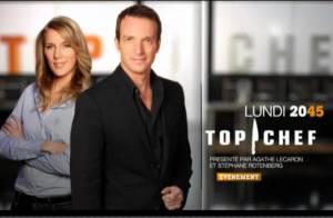 Top Chef, demi-finale : les quatre candidats vivent un cauchemar en cuisine !
