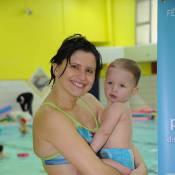Roxana Maracineanu : La championne est enceinte de son deuxième enfant !