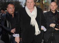 Gérard Depardieu et Nathalie Baye très bien entourés !