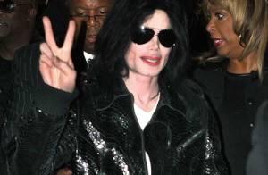 Michael Jackson reprend du poil de la bête !