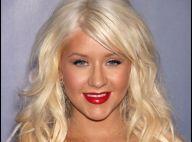 Des photos volées et très privées de Christina Aguilera proposées à la presse !