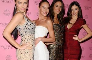 Miranda Kerr à tomber, avec ses copines pour une soirée où le bikini est roi !