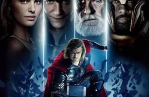 Thor : Quand notre super-héros se fait écraser par une ravissante jeune femme !