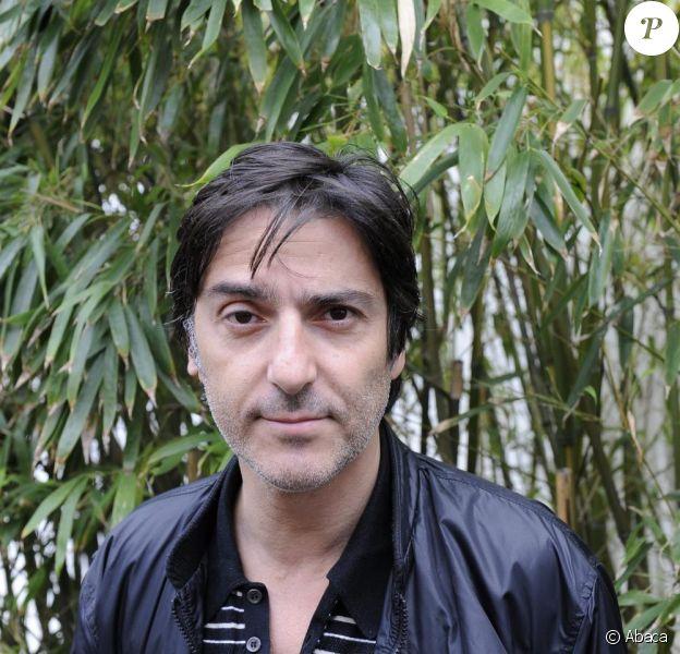 Yvan Attal, bientôt en tournage de Promenade de santé.