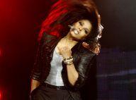 Janet Jackson : concert privé au Louvre sous l'aile de Carla Bruni-Sarkozy !