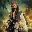 La bande-annonce définitive de  Pirates des Caraïbes - La Fontaine de Jouvence , en salles le 18 mai 2011.