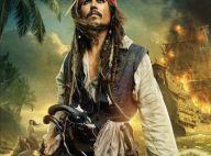Pirates des Caraïbes 4 : Trailer définitif pour Johnny Depp et Penélope Cruz !