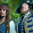 Des images de  Pirates des Caraïbes - La Fontaine de Jouvence , en salles le 18 mai 2011.