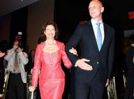 La reine Silvia, même estropiée, rayonne comme sa fille la princesse Madeleine !