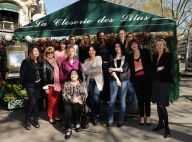 Marie Drucker, Sylvie Testud, Rama Yade : Porteuses d'un Lilas qui vaut de l'or!