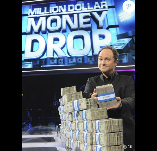 Money drop arrive bientôt sur TF1
