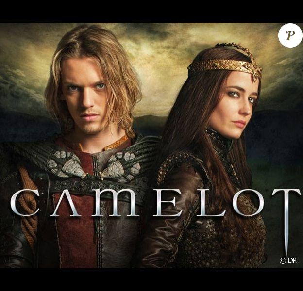 La série Camelot arrive sur Canal+ dans les prochains mois.