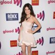 Lucy Hale lors du 22e gala Glaad Media Award au Westin Bonaventure  à Los Angeles le 10 avril 2011