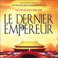 Le film Le Dernier Empereur de Bernardo Bertolucci