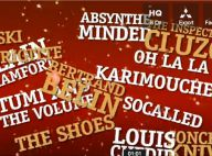 Francofolies 2011 : Stromae, David Guetta, Yodelice dans un teaser remuant !