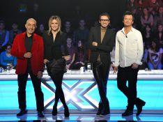 X Factor : Bientôt plus que 12... mais Obispo, Noah et Pagny en renfort !