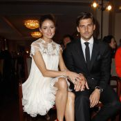 Olivia Palermo et son chéri forment le couple de l'année : assorti et glamour !