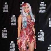 Lady Gaga : Une fan mutile son chat pour lui ressembler !