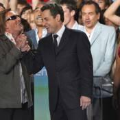 Nicolas Sarkozy: Il avait joué la carte des artistes... là, c'est la débandade !