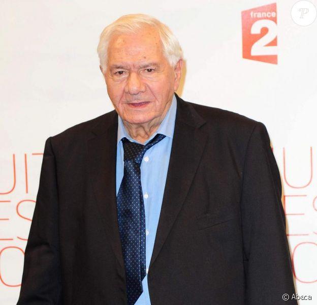 Michel Galabru est actuellement en tournage du téléfilm Le Bon Samaritain prochainement sur TF1.