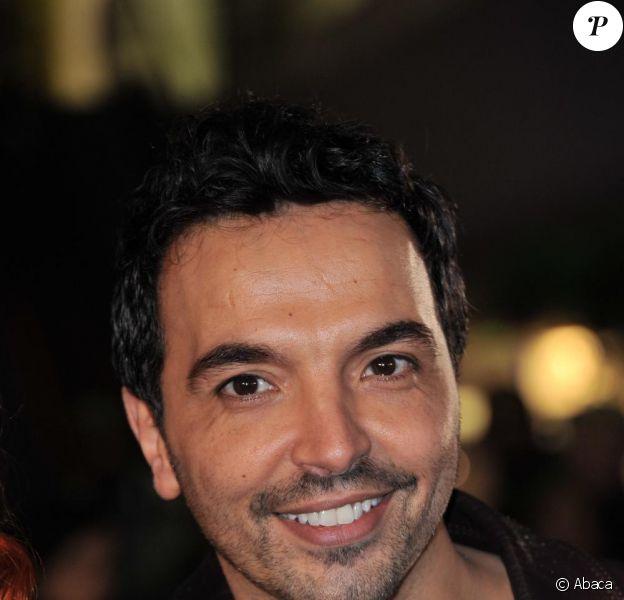 Le chorégraphe Kamel Ouali a des projets plein la tête. Sa nouvelle comédie musicale Dracula, l'amour plus fort que la mort débutera le 30 septembre 2011 au Palais des Sports